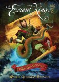 Wayne Thomas Batson The Dark Sea Annals 1. Sword in the Stars 2. The Errant King