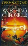 Orson Scott Card Capitol, Hot Sleep, The Worthing Chronicle, The Worthing Saga