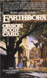 Orson Scott Card Homecoming 1. The Memory of Earth 2. The Call of Earth 3. The Ships of Earth 4. Earthfall 5. Earthborn