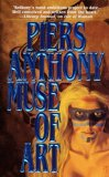 Piers Anthony Geodyssey 1. Isle of Woman 2. Shame of Man 3. Hope of Earth 4. Muse of Art 5. Climate of Change