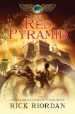 Rick Riordan The Kane Chronicles One: The Red Pyramid