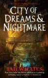 Ian Whates City of Dreams and Nightmare
