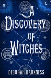 fantasy book reviews Deborah Harknes A Discovery of Witches