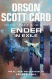 Orson Scott Card 1. Ender's Game 2. Speaker for the Dead 3. Xenocide 4. Children of the Mind 5. A War of Gifts 6. Ender in Exile