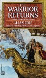 Allan Cole Chris Bunch Anteros THe Far Kingdoms, The Warrior's Tale, Kingdoms of the Night, The Warrior Returns