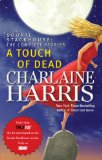 Charlaine Harris A Touch of Dead urban fantasy book reviews 10. A Touch of Dead 11. Dead in the Family