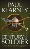 fantasy book reviews Paul Kearney The Monarchies of God 2. Century of the Soldier