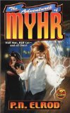 The Adventures of Myhr P.N. Elrod