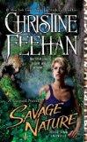 Christine Feehan Leopard Fever Wild Rain The Awakening Burning Wild 4. Wild Fire 5. Savage Nature