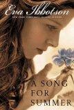 Eva Ibbotson fantasy book reviews A Song for Summer
