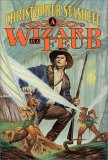 Christopher Stasheff Chronicles of the Rogue Wizard book reviews 6. A Wizard in Chaos 7. A Wizard in Midgard 8. A Wizard and a Warlord 9. A Wizard in the Way 10. A Wizard in a Feud