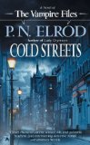 fantasy book reviews P.N. Elrod The Vampire Files 7. A Chill in the Blood 8. The Dark Sleep 9. Lady Crymsyn 10. Cold Streets 11. A Song in the Dark 12. Dark Road Rising
