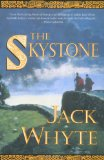 fantasy book reviews Jack Whyte The Camulod Chronicles 1. The Skystone 2. The Singing Sword 3. The Eagles' Brood 4. The Saxon Shore