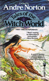 Tales of the Witch World, Four from Witch World 2 Andre Norton