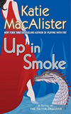 Katie MacAlister Silver Dragons 1. Playing with Fire 2. Up in Smoke fantasy book reviews