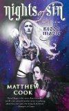 Matthew Cook Ballad of Kirin Widowmaker 1. Blood Magic2. Nights Of Sin