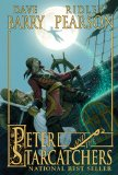 Pearson Ridley Starcatchers 1. Peter and the Starcatchers 2. Peter and the Shadow Thieves 3. Peter and the Secret of Rundoon 4. Peter and the Sword of Mercy