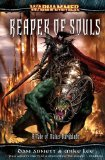 Warhammer reviews Darkblade 1. Daemon's Curse 2. Bloodstorm 3. Reaper of Souls 4. Warpsword 5. Lord of Ruin