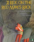 Ursula LeGuin A Ride on the Red Mare's Back