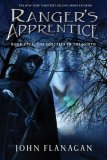 John Flanagan Ranger's Apprentice 1. The Ruins of Gorlan 2. The Burning Bridge 3. The Icebound Land 4: The Battle for Skandia 5. The Sorcerer in the North 6. The Siege of Macindaw 7. Erak's Ransom book review