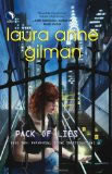 Laura Anne Gilman Paranormal Scene Investigations 1. Hard Magic 2. Pack of Lies
