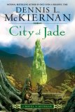 Dennis L McKiernan City of Jade Mithgar novel fantasy book reviews
