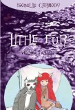 Isobelle Carmody Little Fur 1. The Legend Begins 2. A Fox Called Sorrow 3. Mystery of Wolves 4. Riddle of Green