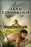 Jane Lindskold fantasy book reviews Nine Gates 2009 3. Five Odd Honors