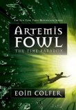 Artemis Fowl the Time Paradox review