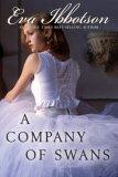 Eva Ibbotson fantasy book reviews A Company of Swans