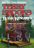 Terry Brooks Magic Kingdom of Landover book review 1. Magic Kingdom for Sale - Sold 2. The Black Unicorn 3. Wizard at Large 4. The Tangle Box 5. Witches' Brew