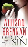 Allison Brennan 7 Deadly Sins 1. Original Sin, 2. Carnal Sin, 3. Mortal Sin