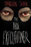 Darren Shan Koyasan, The Thin Executioner