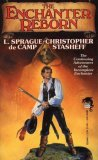 Harold Shea L Sprague de Camp Christopher Stasheff The Enchanter Reborn The Exotic Enchanter