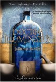 Martin Booth The Alchemist's Son 1. Doctor Illuminatus 2. Soul Stealer fantasy book reviews