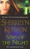 paranormal romance book reviews Sherrilyn Kenyon Dark-Hunter 8. Sins of the Night