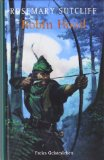 Rosemary Sutcliff book reviews Chronicles of Robin Hood, Beowulf: Dragonslayer, Chess-dream in the Garden, Black Ships before Troy: The Story of the Illiad, The Wanderings of Odysseus