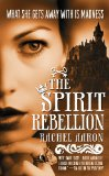 Rachel Aaron The Legend of Eli Monpress 1. The Spirit Thief 2. The Spirit Rebellion 3. The Spirit Eater