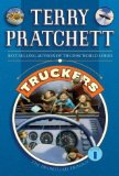 book review Terry Pratchett Bromeliad, Truckers, Diggers, Wings