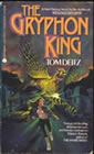Tom Deitz The Gryphon King fantasy fiction book reviews