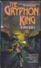 Tom Deitz The Gryphon King fantasy fiction book reviews