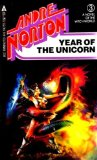 Andre Norton Year of the Unicorn