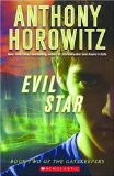 young adult fantasy book reviews Anthony Horowitz Power of Five: 1. Raven's Gate 2. Evil Star 3. Nightrise 4. Necropolis: City of the Dead