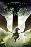 young adult YA fantasy book reviews Janet Lee Carey The Beast of Noor 2. The Dragons of Noor