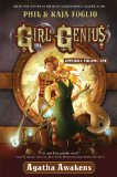 graphic novel reviews Phil and Kaja Foglio Girl Genius omnibus 1. Agatha Awakens