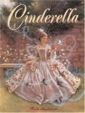 Ruth Sanderson children's fantasy: The Crystal Mountain, Cinderella, The Snow Princess, Where Have the Unicorns Gone?