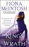 Fiona McIntosh Valisar 1: Royal Exile 2. Tyrant's Blood 3. King's Wrath