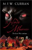 M.F.W. The Secret War: 1. The Secret War 2. The Horde of Mhorrer fantasy boook reviews