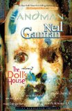 fantasy book reviews Neil Gaiman Sandman 1. Preludes and Nocturnes 2. The Doll's House 3. Dream Country 4. Season of Mists 5. A Game of You