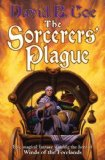 David B Coe Blood of the Southlands 1. The Sorcerers' Plague 2. The Horsemen's Gambit